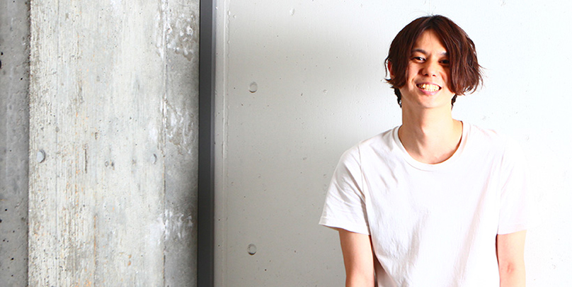 grico エザキヨシタカさん/美容師を、「かっこいい職業」No.1に。