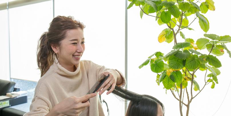 土田瑠美さん/SNSでのフォロワー数22.5万人突破!有名雑誌で人気を集めつつ、家庭を大事にする働き方とは?