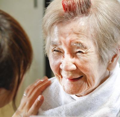 【実例紹介/個人宅編】訪問美容の一日に密着!
