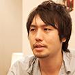 株式会社anemone 代表取締役 松本平 氏