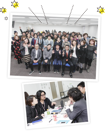 イベントレポート「女性スタッフが長く働けるサロンとは?」