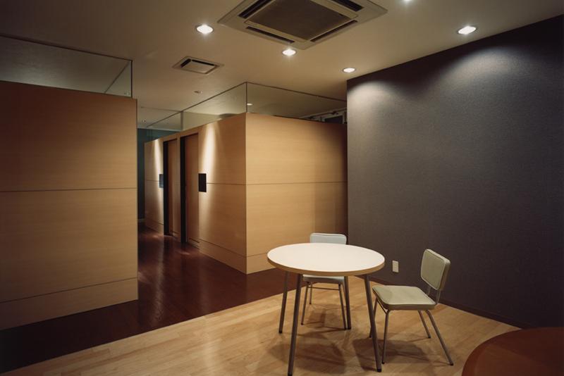 月5,000円で利用できる社員寮も完備。「働きやすい環境を作ること」にこだわっている