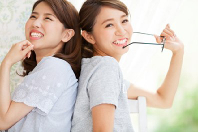 20代女子がリピートする3つの掟