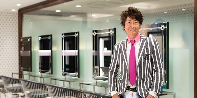 apish  代表 坂巻哲也さん/カリスマブーム終焉からV字回復。 アーティストから経営者への意識改革が女性の活躍につながる。