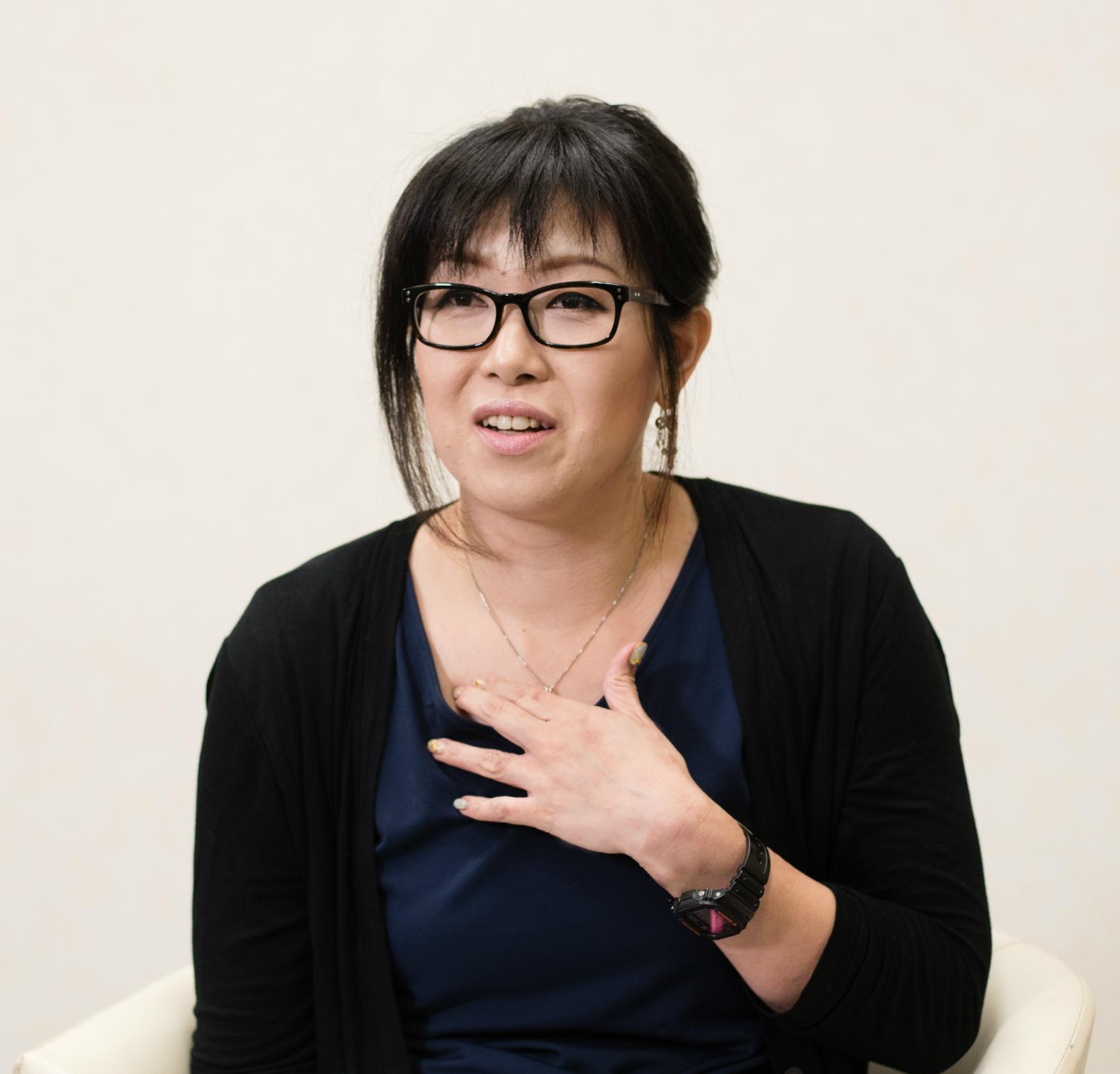 「近況などを聞きながら、復職に関する相談なども受けていきたいと思っています」(田中さん)