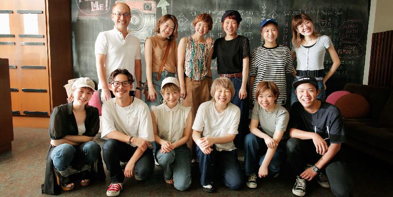 Ann furumachi/チーム接客で、産休中の失客はほぼゼロ! 男性の育休にも挑戦する新潟のサロンとは?