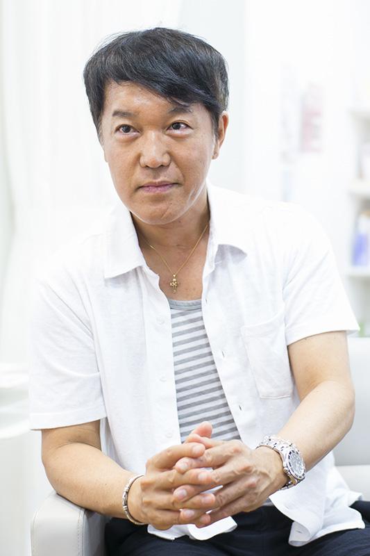 代表の石井さんは、総店長時代から女性活躍を制度化させるために何をしたらいいかを考え続けていた