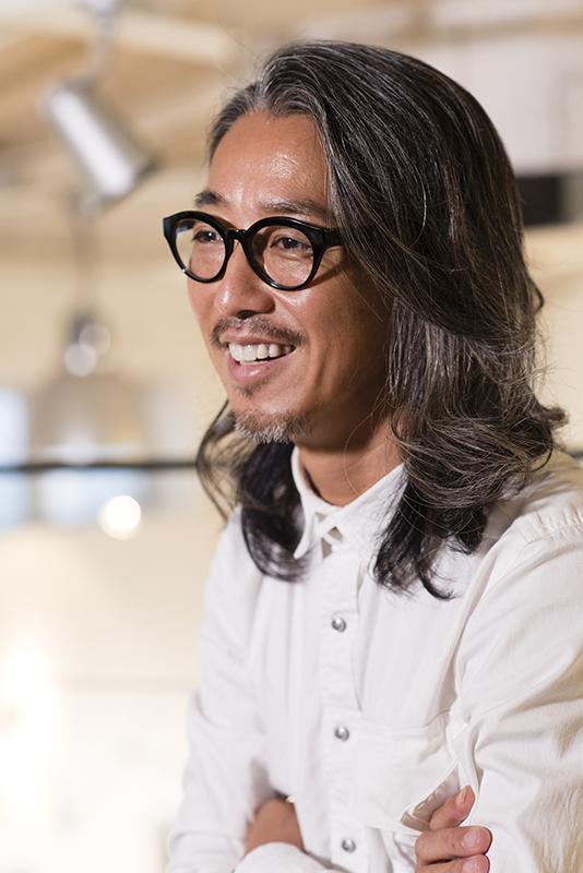 「ママスタッフの存在が会社を活性化させる」と語る由藤さん