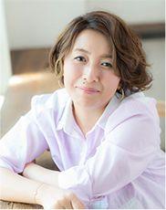 佐藤友美さん