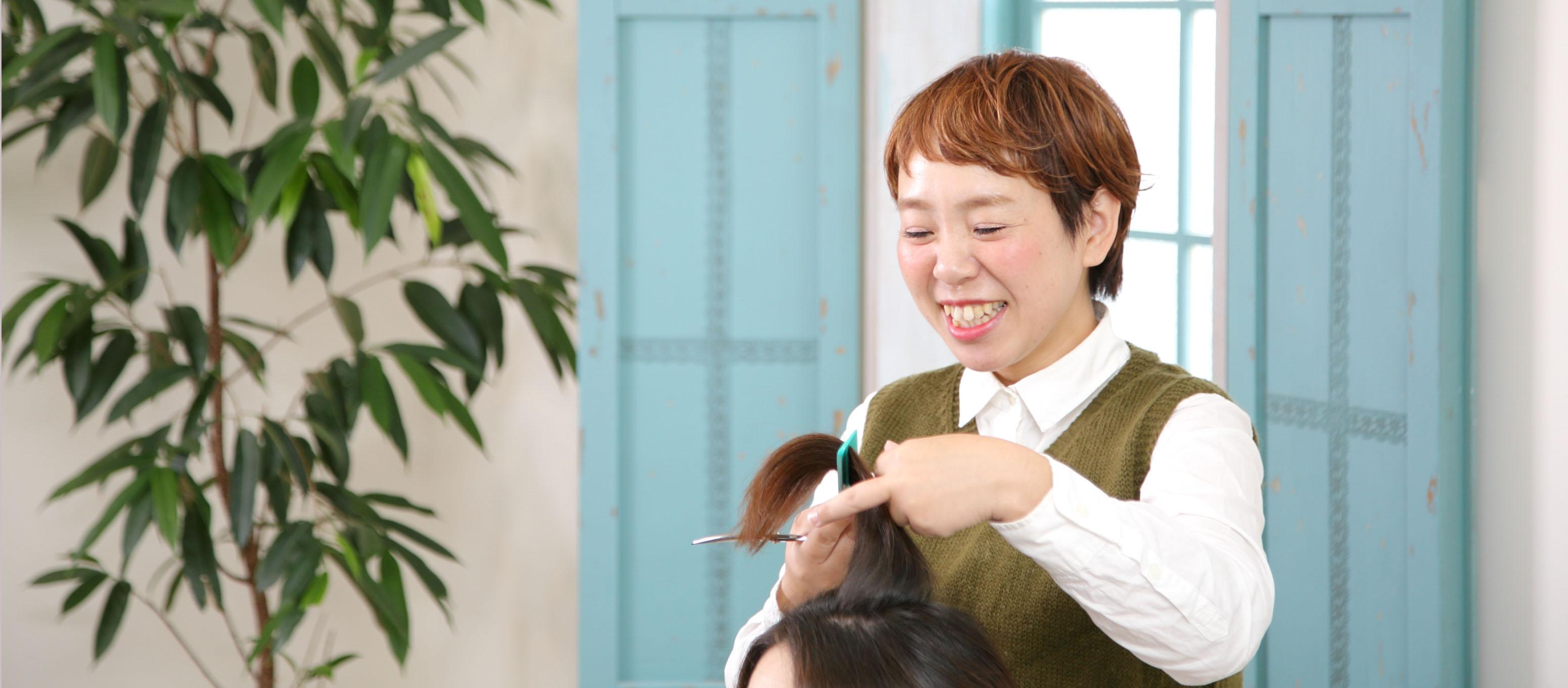 本田恭子さん/独立開業とFCを経...