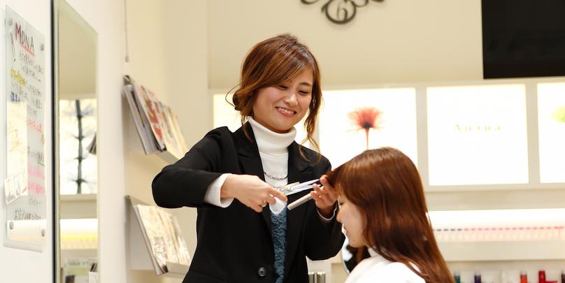 佐野陽恵さん/アシスタントで妊娠、ママとしてデビュー。練習嫌いだった自分が変われた理由とは?