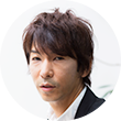 apish 代表取締役社長 網野一廣 さん