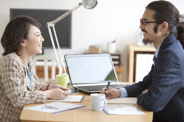 スタッフが納得・理解する効果的な「話し方」