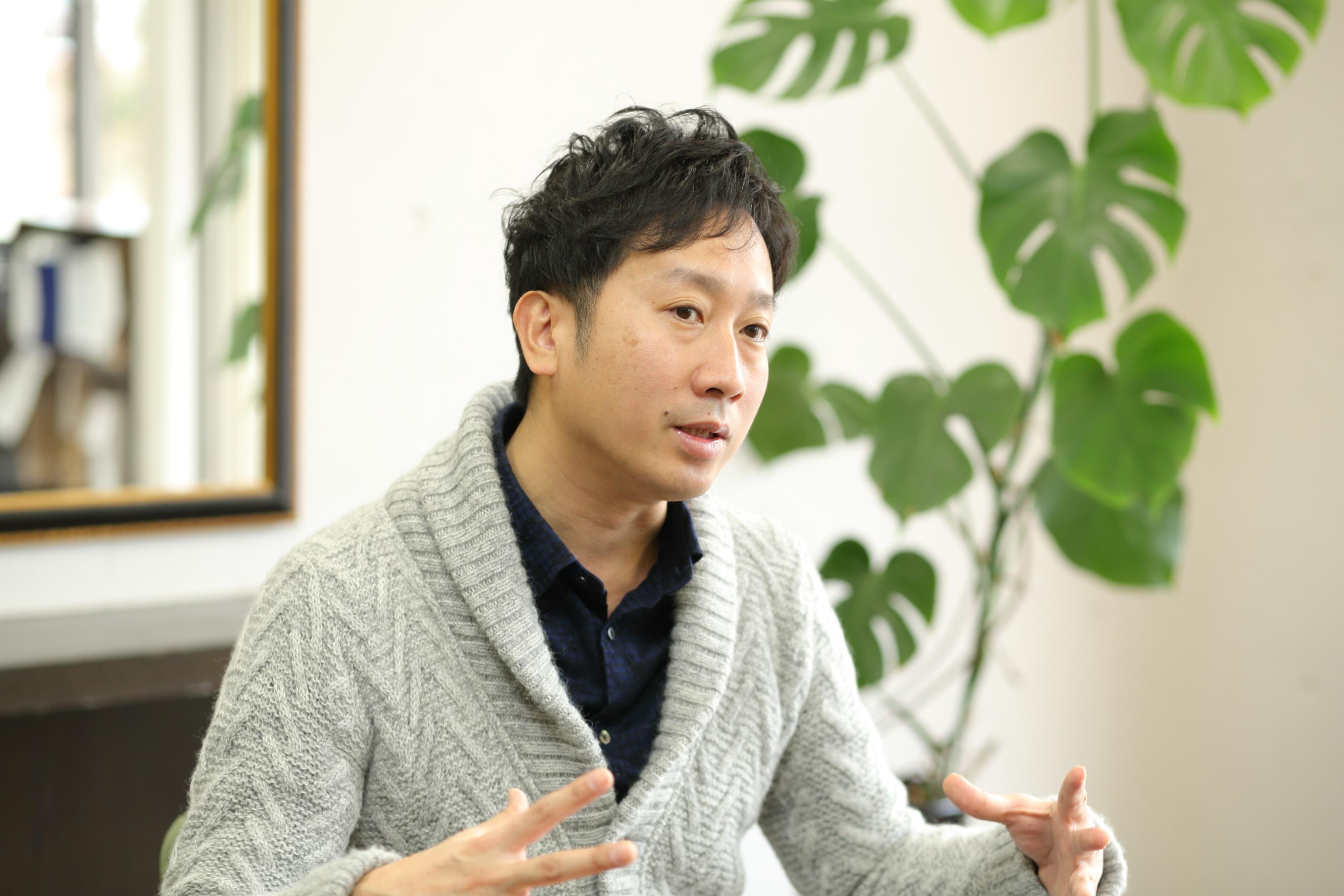 ママ美容師サロンは、今はグループに1店舗のみ。「もし希望するスタッフが増えてきたら、お客さまのニーズを見ながら増設を考えるかもしれません」と野村さん