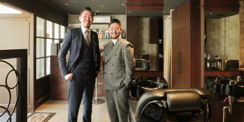 KINGSMAN TOKYO/あえて郊外を狙ってバーバー開業。ゼロからスタートし、成功した理由とは?
