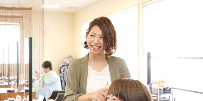 西尾可奈子さん/後輩育成力が足りなかったチーフ時代。妊娠で時短勤務にして得た「気づき」とは?