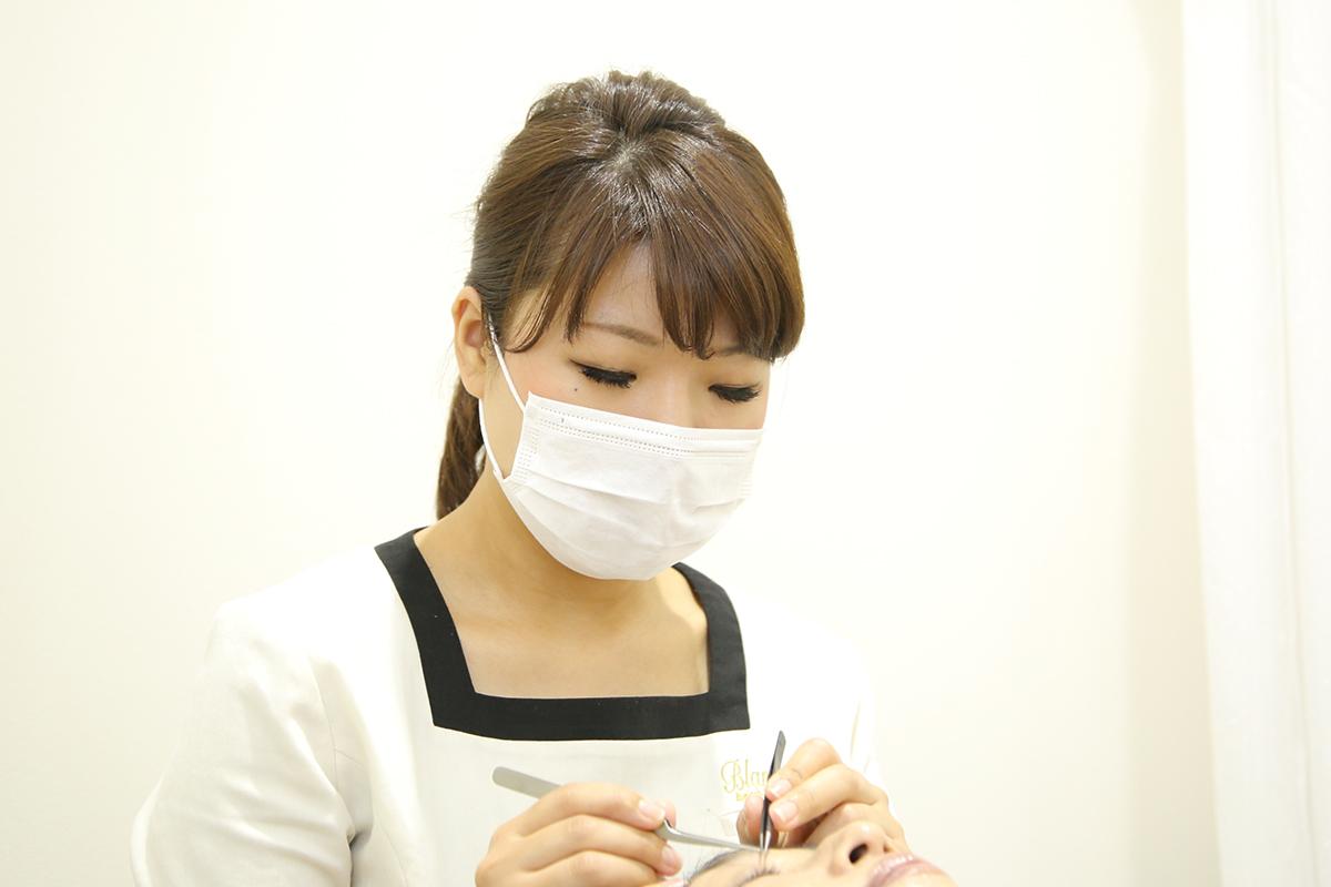 山﨑さん自身も今までに5回の検定を受けて昇給してきている