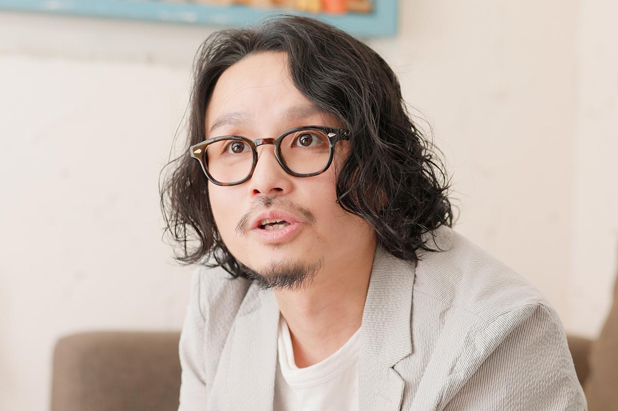 「経営はスタッフの夢を叶えるため」と語る鈴木さん。独立希望やまつげエクステをやりたいスタッフの今後の展開も一緒に考えているという