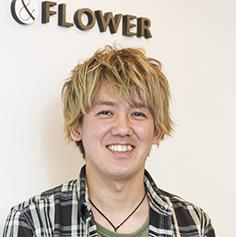 &FLOWER【アンドフラワー】