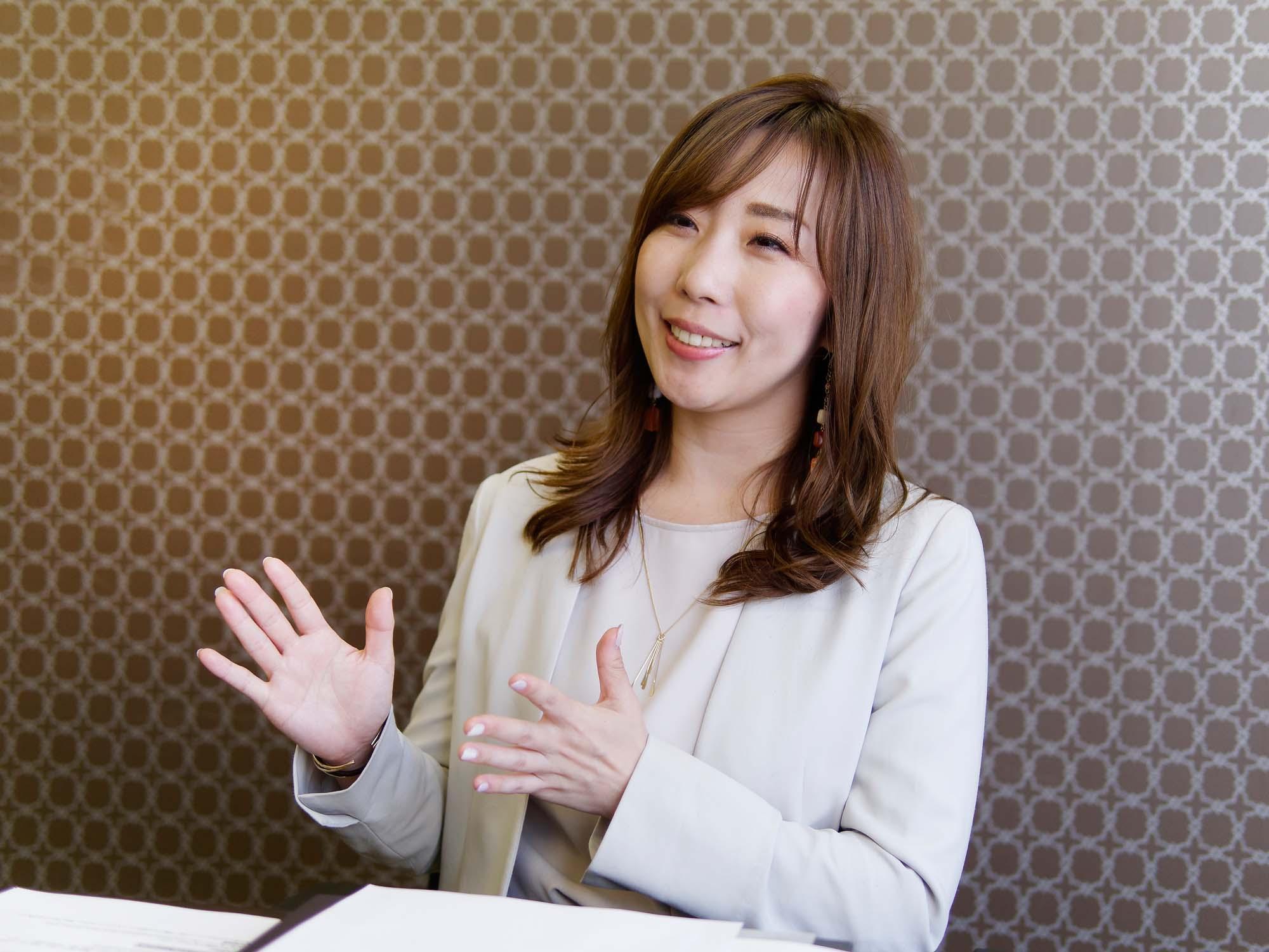 「産休・育休中のスタッフとも、各店舗のオーナーや店長が連絡を取り合っています」と行田さん。保活の進捗なども報告し、一緒に復帰の時期を決めていくのだという