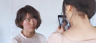 スマホ撮影テクニック人物編(スタイル・エステ・リラク)